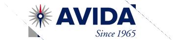Experience Avida Logo